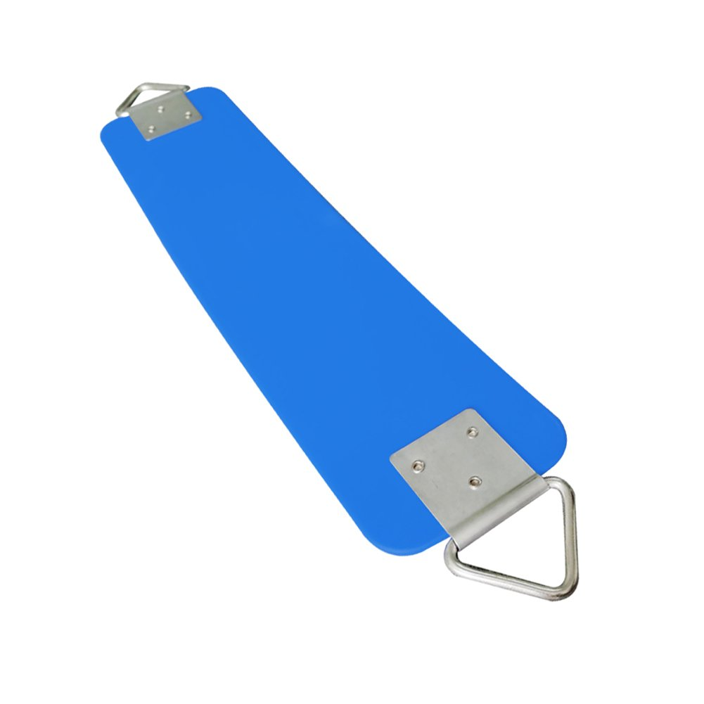 Childmate Swing Seat For kids adult with Metal Hook ( Blue ) by Childmate