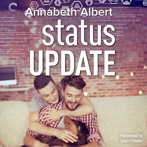 Status Update (#gaymers Series, Book 1)