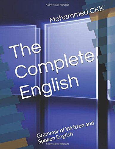 complete english grammar pdf book in english