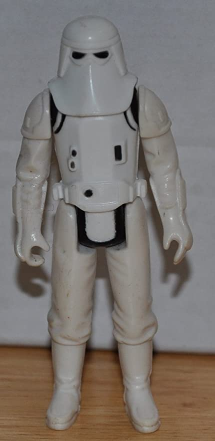 Hoth Stormtrooper Replacement Cape Perfect Other Action Figures Toys & Hobbies