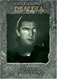 Dracula - The Legacy Collection (Dracula / Dracula (1931 Spanish Version) / Dracula's Daughter / Son of Dracula / House of Dracula)