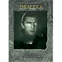 Dracula - The Legacy Collection (Dracula / Dracula (1931 Spanish Version) / Dracula's Daughter / Son of Dracula / House of Dracula)