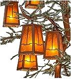 Meyda Tiffany 153180 Leaf, Flower, Fruit 12 Light