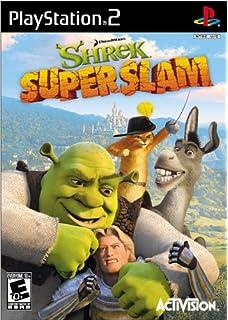 Amazon Com Shrek 2 Playstation 2 Artist Not Provided Video Games