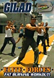 Gilad Elite Forces, Fat Burning Workout