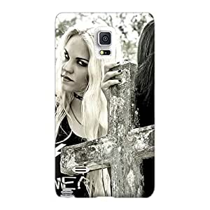 Shock-Absorbing Hard Cell-phone Case For Sumsang Galaxy S3 Mini (pzQ710nroE) Support Personal Customs Stylish Bon Jovi Pattern