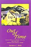 Out of Time, James C. Bull, 096692990X