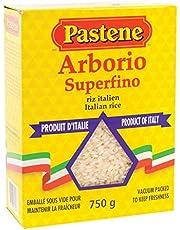 Pastene Italian Arborio Rice, 750 Gram