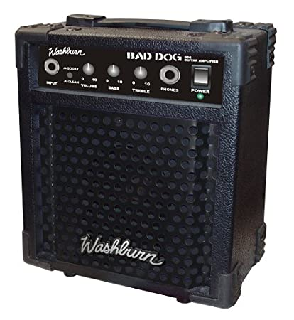 Washburn Bad Dog 8 Watt Amp