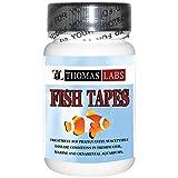 Fish Tapes 34mg X 30 Praziquantel by Thomas Labs