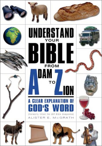 Download Understand Your Bible from Adam to Zion ebook