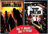 DVD : Dawn of the Dead (2004) & Shaun of the Dead (2pc) Rated