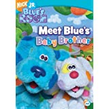 Blue's Clues - Blue's Room - Meet Blue's Baby Brother by Nickelodeon