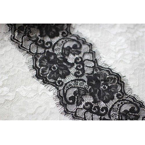 Rosette Trim Dress - 1
