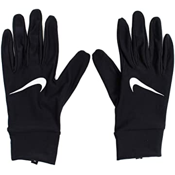cheap NIKE Men's Lightweight Tech Running Gloves 2020