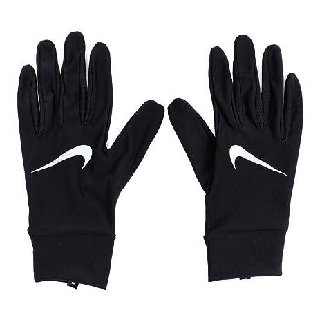 6c0ca5404371 Amazon.com   Nike Men s Lightweight Tech Running Gloves   Sports ...