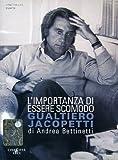 Gualtiero Jacopetti - L'importanza di essere scomodo [Import anglais]