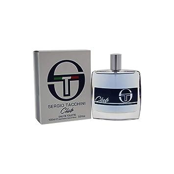 Club Parfum Homme De Sergio Tacchini Eau 9EH2IWD
