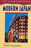 The Human Tradition in Modern Japan, Anne Walthall, 0842029117