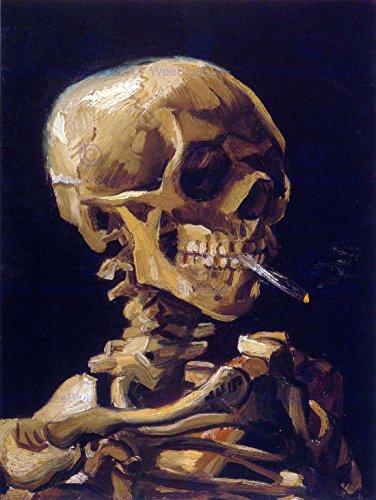 old cigarette poster - 1