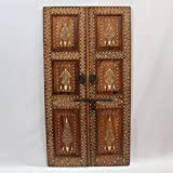 Inlay Doors