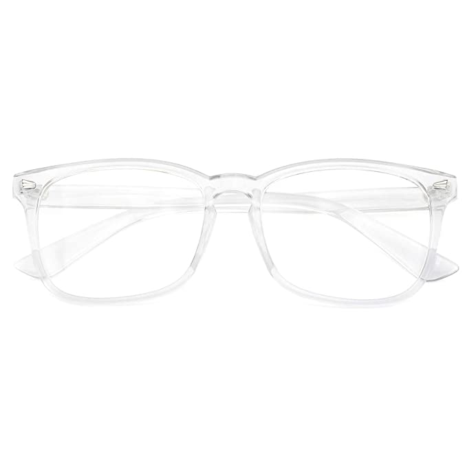 Amazon.com: Mimoeye - Gafas de filtro de luz azul de gran ...