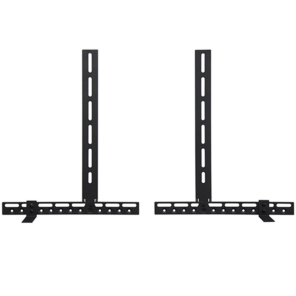 AVF EAK90-E Soundbar Mount to TV, Universal Fixing Kit