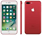 Apple iPhone 7 Plus Unlocked Phone 128 GB - (Red)