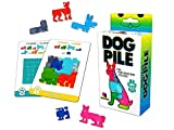 BRAINWRIGHT Dog Pile The Pup Packing Puzzle (48Piece)