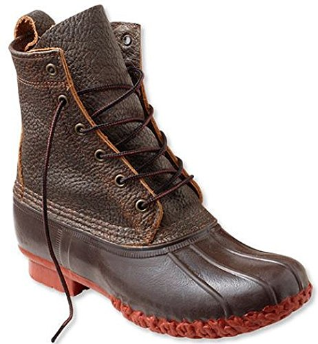 Womens Bean Boots Duck Boots 8 Bison by L L Bean (7 M) from L.L.Bean