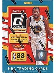 2017 2018 Donruss NBA Basketball Series Unopened Blaster Box Made By Panini with 1 Autograph or Memorabilia Card Per Box!!