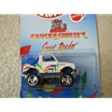 Hot Wheels Street Roader 1998 Chuck E. Cheese