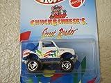chuck e cheese hot wheels - Hot Wheels Street Roader 1998 Chuck E. Cheese by Hot Wheels