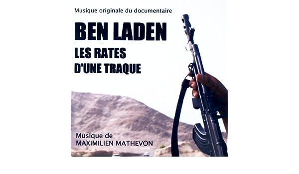 Ben Laden - Les Rates DUne Traque by Maximilien Mathevon on Amazon Music - Amazon.com