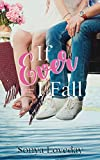 If Ever I Fall: Book 3 of The Six Series