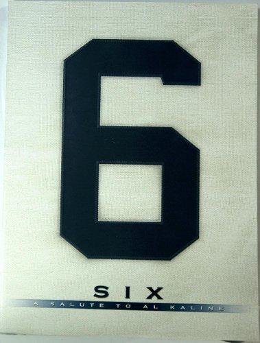 Six, A Salute to Al Kaline