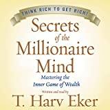 Bargain Audio Book - Secrets of the Millionaire Mind