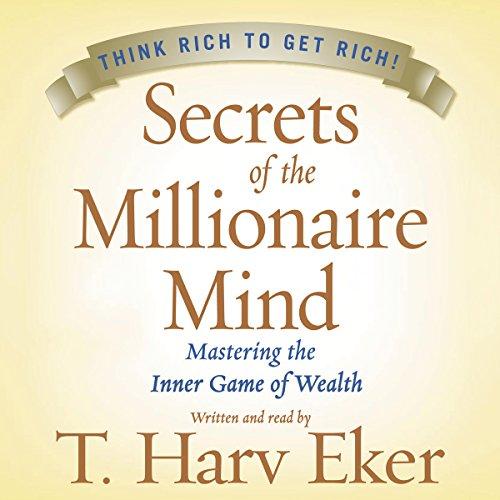 Bargain Audio Book - Secrets of the Millionaire Mind
