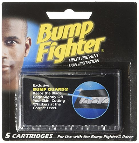 Bump Fighter Cartridges 5 Each (Pack of ()