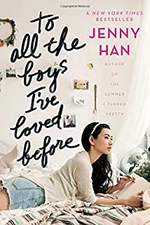 Resultado de imagen de to all the boys i've loved before