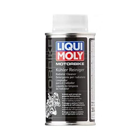 Liqui Moly Motorbike Radiator Cleaner 150ml