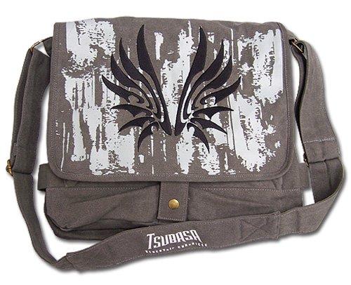 Tsubasa Wing Icon - Great Eastern Entertainment Tsubasa Wing Icon Messenger Bag