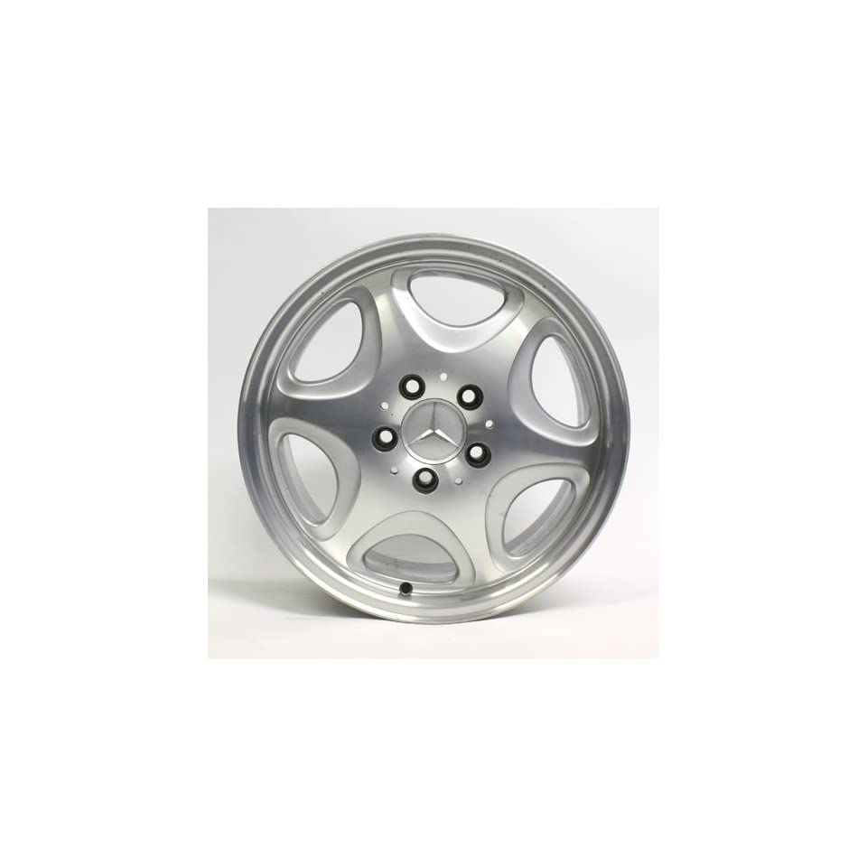 Mercedes Benz C & S Class 16 Factory OEM Wheel Rim 140 Type # 65175 65188 65191