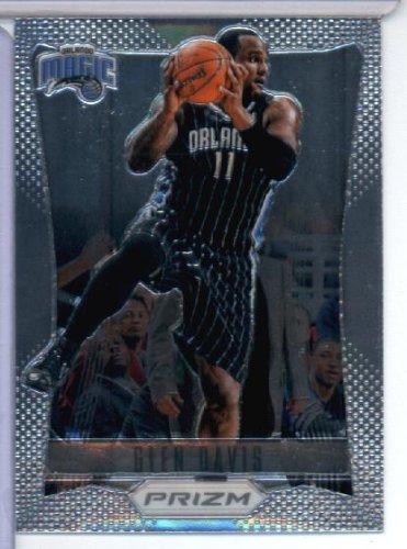 Basketball Davis Glen (2012/13 Panini Prizm Basketball Card #40 Glen Davis Orlando Magic)