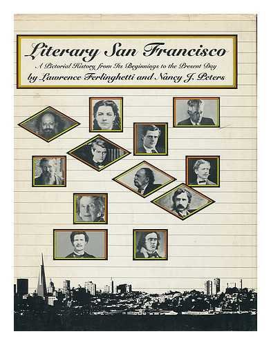 Literary San Francisco: A Pictorial History from Its Beginnings to the Present - South Mall Francisco San
