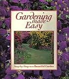 Gardening Made Easy, , 1886614113