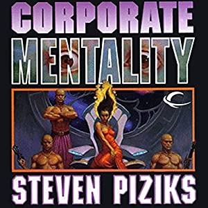 Corporate Mentality Audiobook