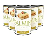 NEW Palmini Low Carb Lasagna | 4g of Carbs | As Seen On Shark Tank | 6 Unit Case 14 Oz.