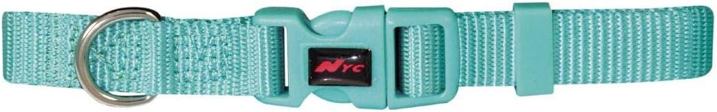 Nayeco Collar Basic Aguamarina 25Mm X 48-70Cm