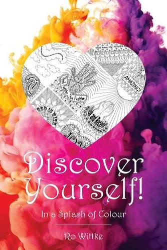 Download Discover Yourself: In a Splash of Colour pdf epub